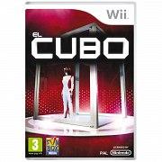 Carátula de El Cubo - Wii