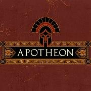 Carátula de Apotheon - PC