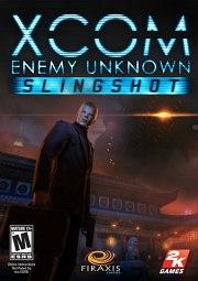 XCOM: Slingshot