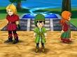 Im�genes de Dragon Quest VII: Fragmentos de un Mundo Olvidado