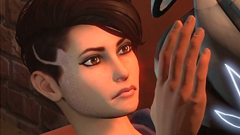 Video Dreamfall Chapters, Tráiler Book Three Zoe
