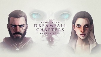 Video Dreamfall Chapters, Book Four Revelations