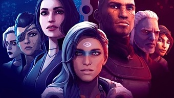 Video Dreamfall Chapters, Tráiler: Two Worlds