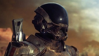 EA no descarta seguir con la saga Mass Effect