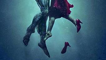 """Bioware celebra el Oscar a La forma del agua: """"Buen momento para amar a un pez"""""""