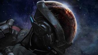 BioWare habla sobre el estado de Mass Effect y Dragon Age