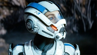 Mass Effect: Andromeda, Tráiler Gameplay