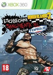 Borderlands 2 - Señor Torgue