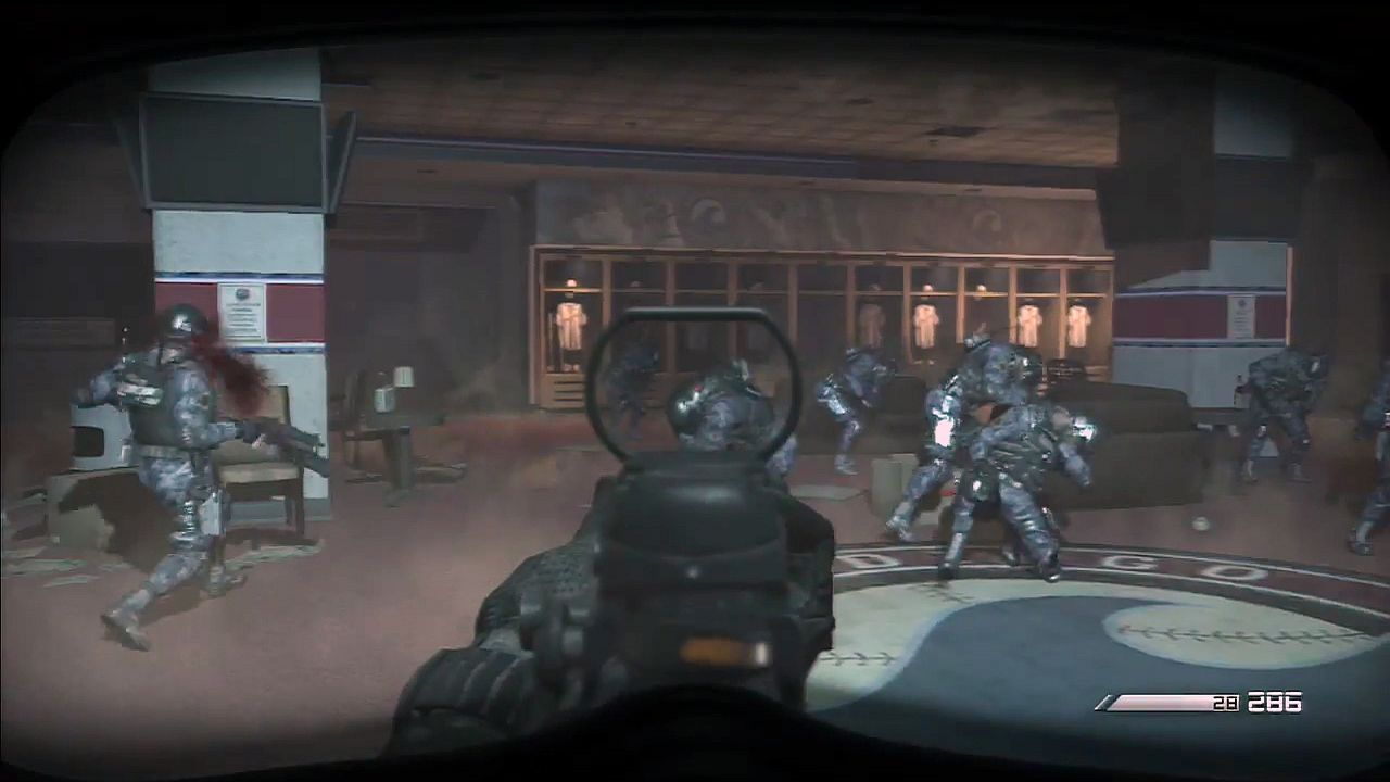 Cod Ghosts Ajax Images - Reverse Search
