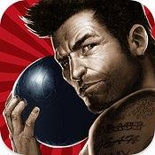 Carátula de The Bowling Dead - iOS