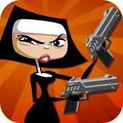 Carátula de Nun Attack - iOS
