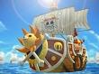 Descubre el Nuevo Mundo (One Piece: Pirate Warriors 2)