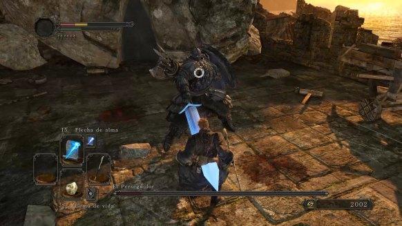 Dark Souls II PC