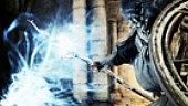 Video Dark Souls II - Mago Gameplay