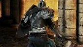 Video Dark Souls II - Dark Souls 2: Guerrero Gameplay