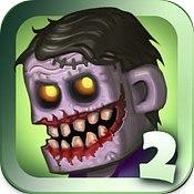 Carátula de Minigore 2: Zombies - iOS