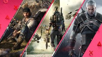 Decenas de juegazos se suman a las ofertas de PlayStation Network para PS4 ¡Más Rebajas de enero!