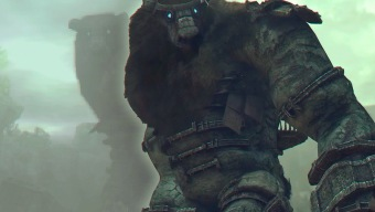 El remake de Shadow of the Colossus y la pasión de Bluepoint Games por actualizar clásicos