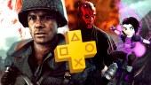 ¡Mucha acción en los juegos de PS Plus de junio! Llegan Call of Duty WWII y Star Wars Battlefront 2