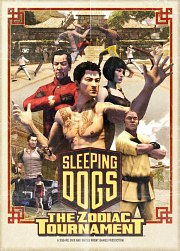 Sleeping Dogs Zodiac tournament