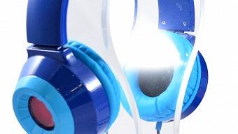 Así son los espectaculares auriculares oficiales de Mega Man