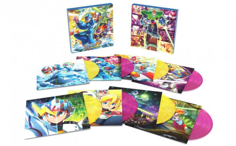 Imagen de Mega Man