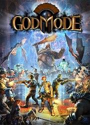 Carátula de God Mode - PC