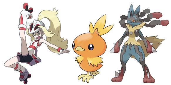 Pokémon X / Y