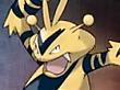 Electabuzz y Magmar (Pokémon X / Y)
