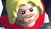 LEGO Marvel Super Heroes: Tráiler de Lanzamiento (ES)