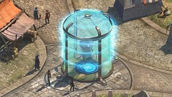 Torment: Tides of Numenera, Interactive Quest Video