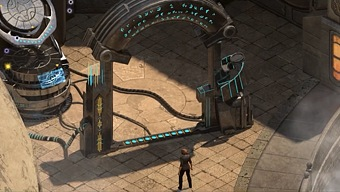 Video Torment: Tides of Numenera, Tráiler de Reservas