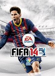 Carátula de FIFA 14 - Vita