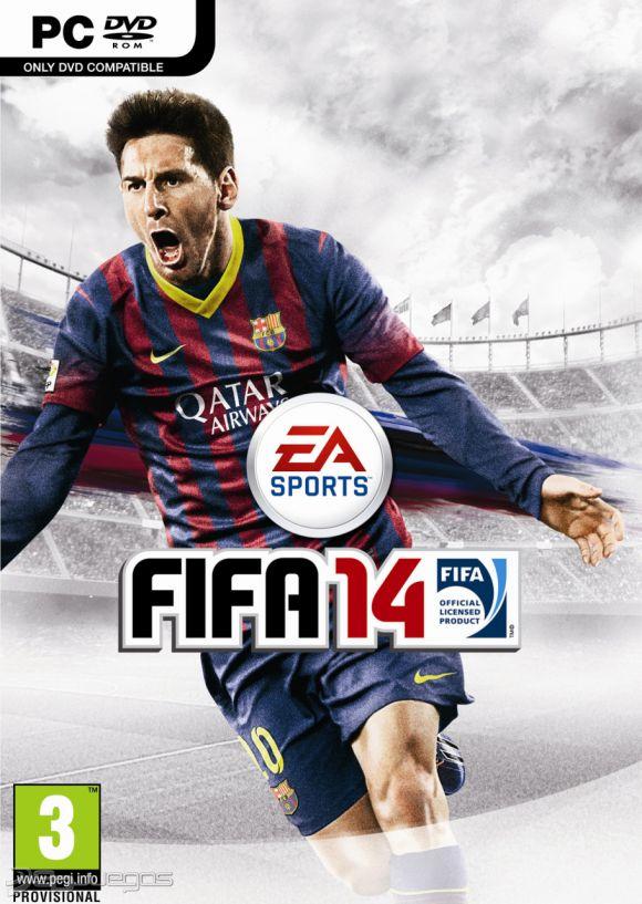 FIFA 14 para PC - 3DJuegos