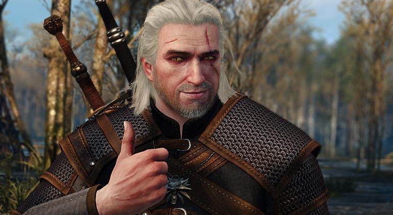 Imagen del videojuego The Witcher III: Wild Hunt