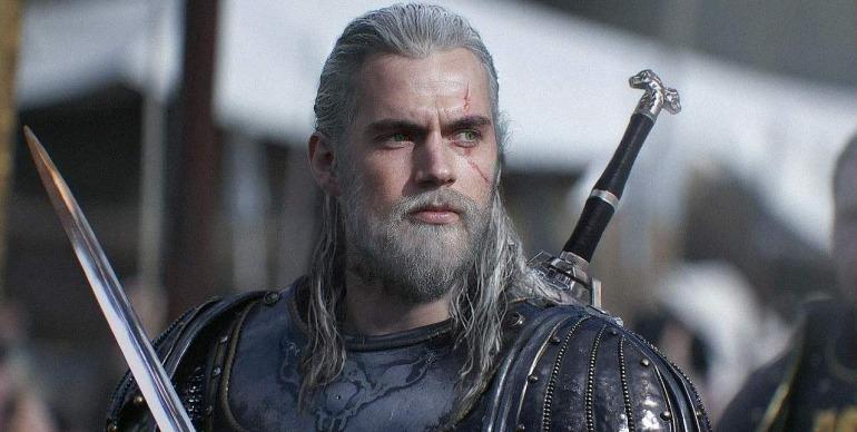Las filmaciones de la serie de The Witcher ya fueron finalizadas