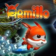 Carátula de Armillo - Wii U