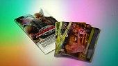Tekken Card Tournament: Trailer Oficial