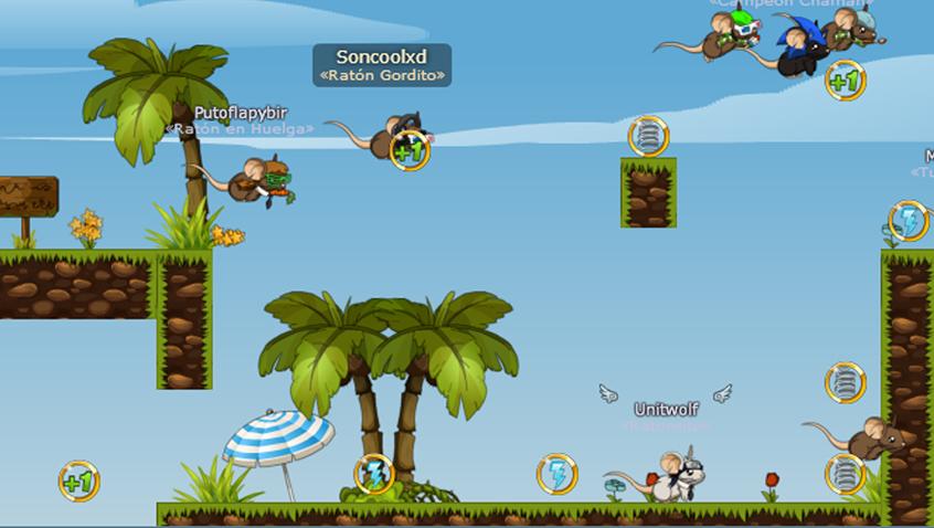 Los 10 Mejores Juegos Multijugador Gratis Para Navegador 3djuegos
