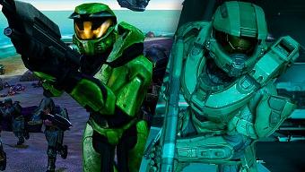 """Los héroes de los videojuegos se suman al """"#10yearschallenge"""""""