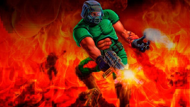 8 secretos y curiosidades técnicas del mítico DOOM: así se creó el legendario shooter de Id Software