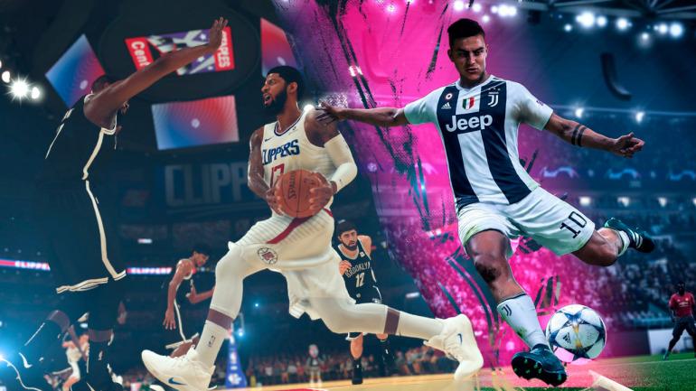 10 deseos para los videojuegos deportivos en la nueva generación de PS5 y Xbox Series X