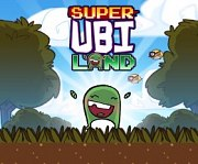 Super Ubie Land