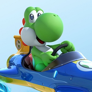 Mario Kart 8 Análisis