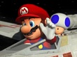 Aficionados mezclan el universo Star Wars con Mario Kart
