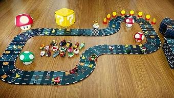 Mario Kart 8 Para Wii U 3djuegos