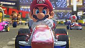 Video Mario Kart 8 - Tráiler Febrero