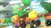 Mario Kart 8: Tráiler de Novedades