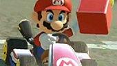 Mario Kart 8: Tráiler de lanzamiento