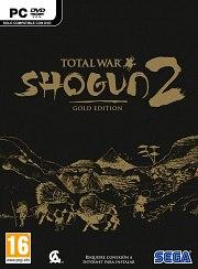 Shogun 2 - Gold Edition